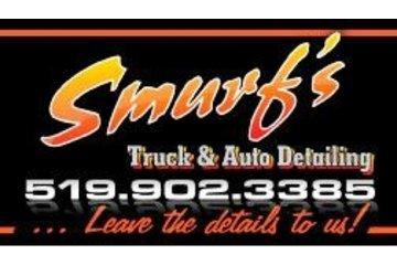 Smurf's Auto & Truck Detailing