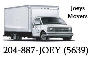 Joeys Movers