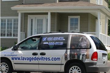 Vitro Services in Saint-Lambert
