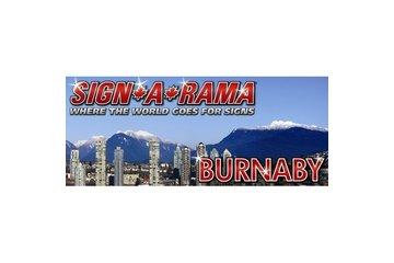 Sign-A-Rama Burnaby in Burnaby: Sign-A-Rama Burnaby