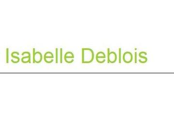 Isabelle Deblois