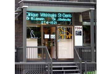 Clinique Vétérinaire St-Denis