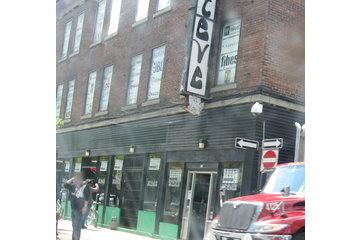 Magasin de musique Steve's - Montreal à Montréal