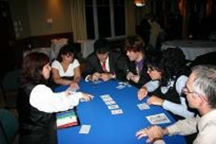 Casino sherbrooke