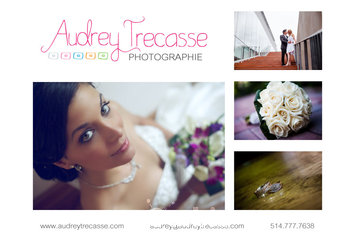 Audrey Trecasse PHOTOGRAPHIE in Mascouche
