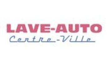 Lave-Auto Centre-Ville