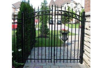 Clôtures Prepa Fences Ltée à Montréal