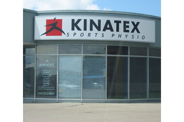 Kinatex Sports Physio à Brossard