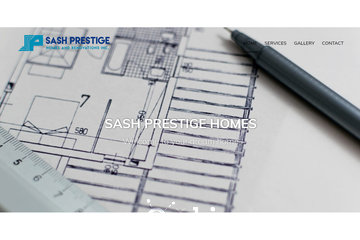Sash Prestige Homes and Renovations Inc.