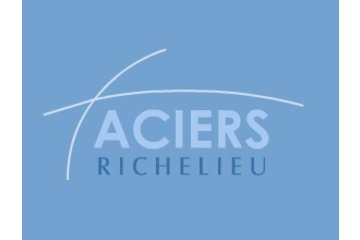 Les Aciers Richelieu Inc in Sorel-Tracy