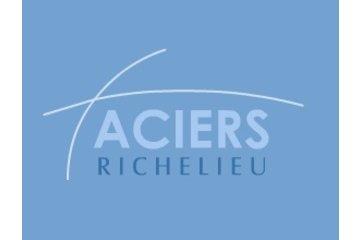 Les Aciers Richelieu Inc