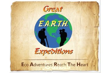 Great E.A.R.T.H. Expeditions