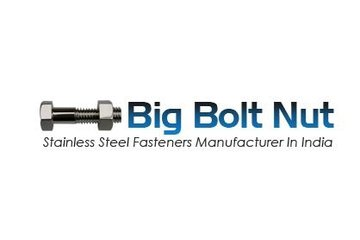 Big Bolt Nut
