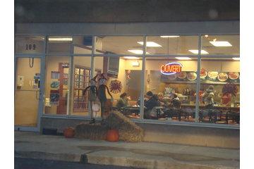Mazaj à Brossard: halloween