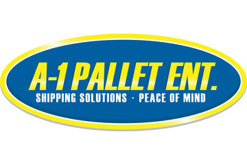 A-1 Pallet Enterprises in Aldergrove