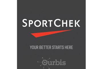Sport Chek Deerfoot Mall