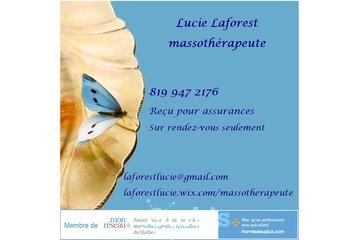 Clinique de Massothérapie Lucie Laforest