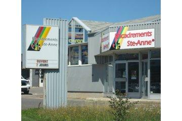 Encadrements Ste-Anne Inc