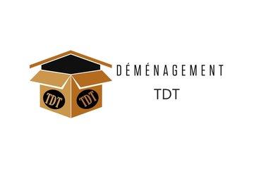 Déménagement TDT