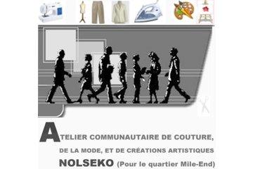 Atelier communautaire Nolseko (pour le quartier Mile-End) à Montréal
