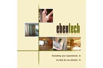 Ebentech Inc