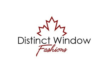 Distinct Window Fashions
