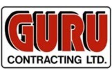 Guru Contracting Ltd