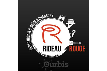 Rideau Rouge I Restaurant I Bar & Spectacles