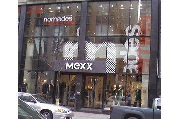 Mexx Canada Inc à Montréal