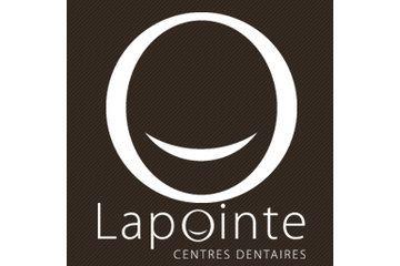 Centres dentaires Lapointe à Montréal