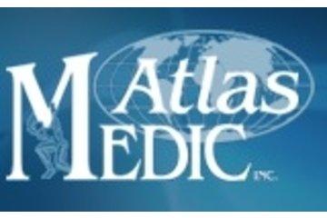 Atlas Medic Inc à Québec