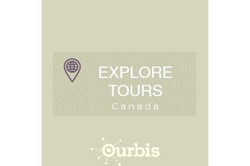 Explore Tours Canada