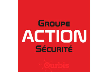 GROUPE ACTION SECURITE INC