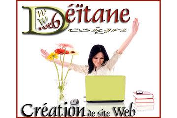 Déïtane Web Design