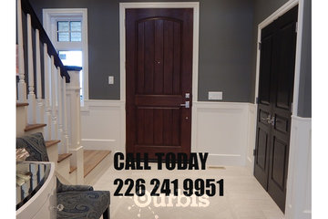 Kitchener Carpet Cleaners