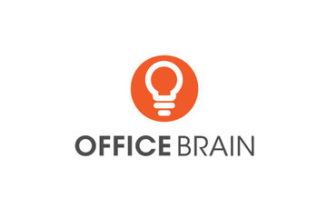 Office Brain in Innisfil: OfficeBrain LLC Logo