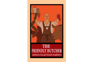 The Friendly Butcher