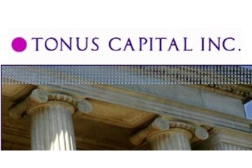 Tonus Capital Inc.