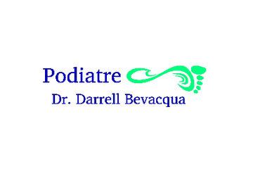 Dr Darrell Bevacqua, podiatre