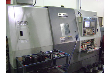 Atelier D'Usinage Gm Precision in Chambly: SKT300