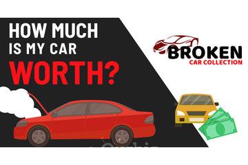 BC Auto Wreckers in RICHMOND: junk car value BC
