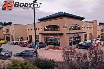 BodyFit Fitness Centre