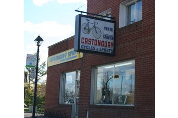 Castonguay Cycle & Sport