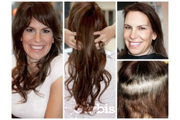 Pacific Hair Extensions & Hair Loss Solutions in Vancouver: hair extensions fine hair vancouver