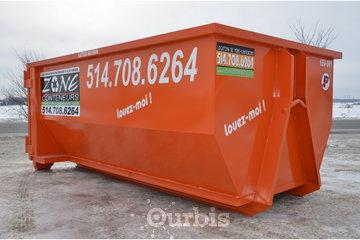 Location de conteneurs - Zone Conteneurs Inc - Louer