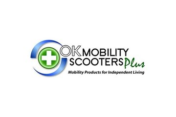 OK Mobility Scooters Plus Ltd