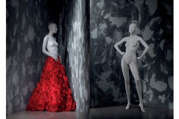 Groupe WMF Inc à Anjou: Gloss mannequin