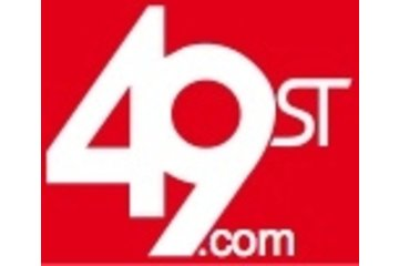 49st Technologies Corp in Toronto