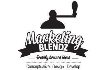 Marketingblendz - Ottawa Web Development
