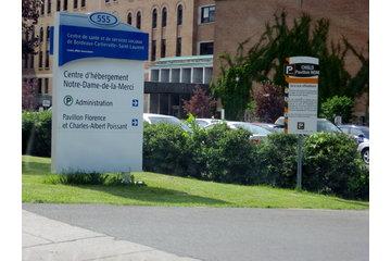 Centre de Santé et de Services Sociaux de Bordeaux - Cartierville - Saint-Laurent